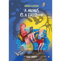 A mumus és a Facebook