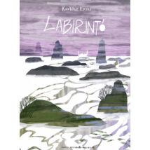 LABIRINTÓ - Új kiadás