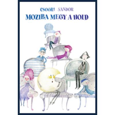 MOZIBA MEGY A HOLD